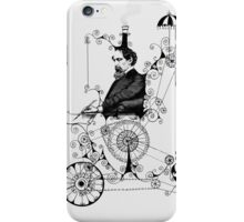 the dickens machine iPhone Case/Skin