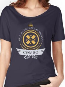 Magic the Gathering - Combo Life V2 Women's Relaxed Fit T-Shirt