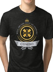 Magic the Gathering - Combo Life V2 Tri-blend T-Shirt