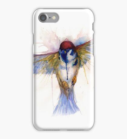 Crucifixion iPhone Case/Skin