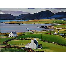 North Dingle Photographic Print