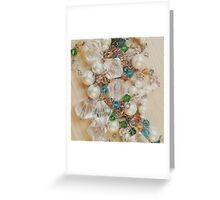Touch of Sparkle Greeting Card