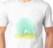 Small Totoro Unisex T-Shirt