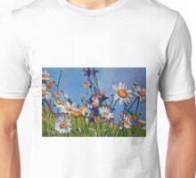 Wildflowers 2 Unisex T-Shirt