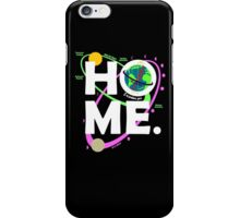 Home. Earth. Science. iPhone Case/Skin