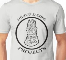 Welcome to the Hilton Jacobs Projectz! Unisex T-Shirt