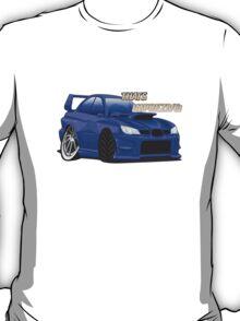 Thats Imprezive! T-Shirt