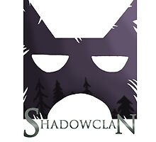 ShadowClan by FallenGems