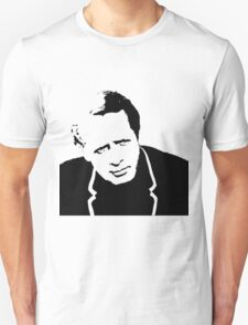 The Prisoner - McGoohan T-Shirt