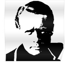 McGoohan - The Prisoner Poster