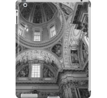 Basilica di 'Santa Maria Maggiore' iPad Case/Skin