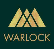 Destiny - Warlock by BlazeSeven