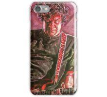 Ween (Dean Ween) iPhone Case/Skin