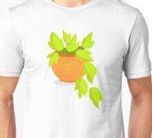 Plant pots Unisex T-Shirt