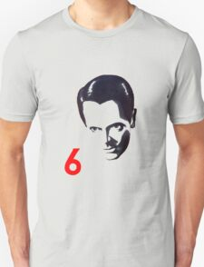 The Prisoner Orwell T-Shirt