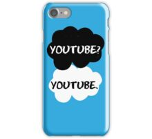 Youtube - TFIOS iPhone Case/Skin