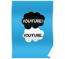 Youtube - TFIOS Poster