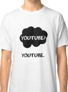 Youtube - TFIOS Classic T-Shirt