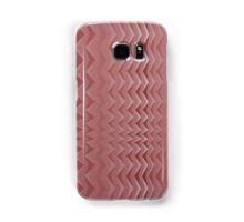 ZigZag IV Samsung Galaxy Case/Skin