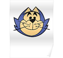 Top Cat - Benny The Ball Poster