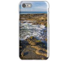 Tidal Rush. iPhone Case/Skin