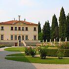 Villa Valmarana ai Nani by Elena Skvortsova