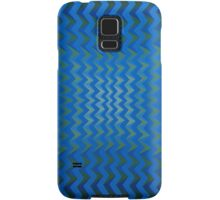 ZigZag V Samsung Galaxy Case/Skin