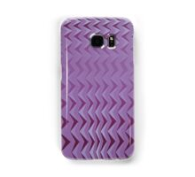 ZigZag VI Samsung Galaxy Case/Skin