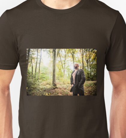 TROY - A NEW DAY  Unisex T-Shirt
