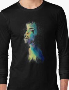 Portrait Long Sleeve T-Shirt