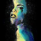 Portrait by Lou Patrick Mackay
