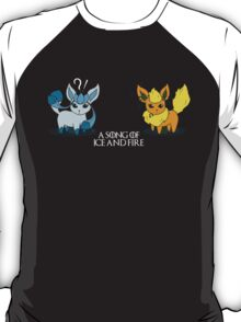 a song of ice and fire T-Shirt