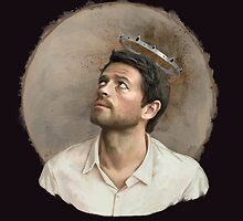 Castiel. White by Armellin