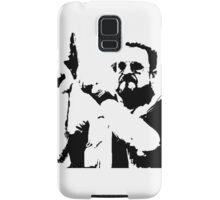 The Big Lebowski Walter Samsung Galaxy Case/Skin