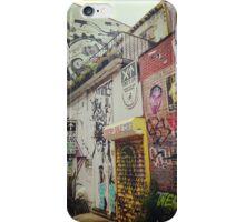 Brooklyn Graffiti iPhone Case/Skin