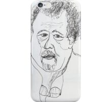 Self Portrait 2000 iPhone Case/Skin