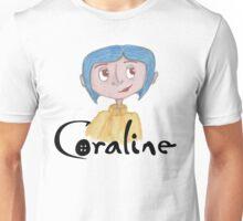 Coraline Unisex T-Shirt