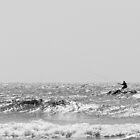 Wind Power by Motti Golan