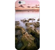 Smoky Rocks iPhone Case/Skin
