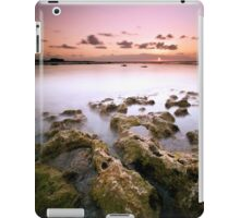 Smoky Rocks iPad Case/Skin