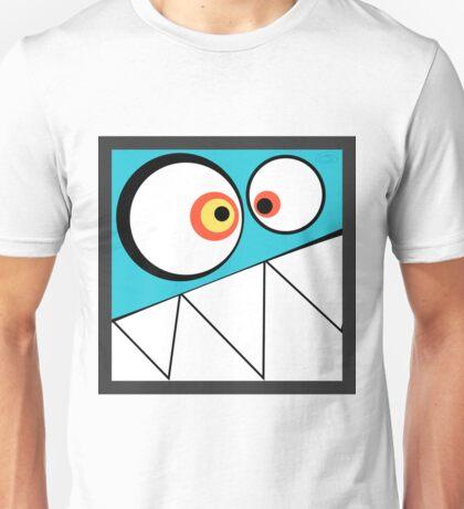 Munstor (TIKI) Unisex T-Shirt