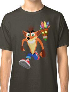 FunnyBONE - Crash 3 Classic T-Shirt