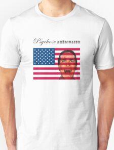 American Psycho - French Unisex T-Shirt