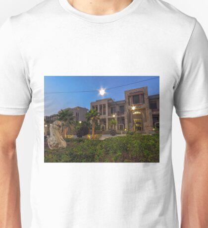 apartments Unisex T-Shirt
