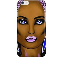 Queen #2 iPhone Case/Skin