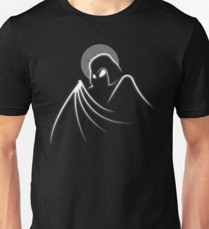 The Dark Lord Rises Unisex T-Shirt