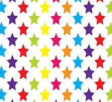 Multi Stars by ArtfulDoodler