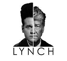 LYNCH Photographic Print
