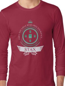 Magic the Gathering - Stax Life V2 Long Sleeve T-Shirt