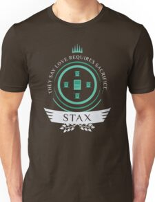 Magic the Gathering - Stax Life V2 Unisex T-Shirt